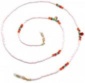 D-A7.5 GL518 Sunglass Chain Beads