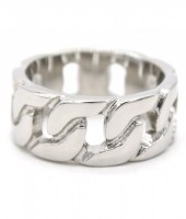 D-D18.2 R317-003 Stainless Steel Chain Ring #17