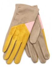 R-M3.2 GLOVE403-017C Gloves Multi-Brown
