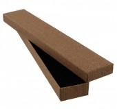 Y-F2.2 Giftbox Brown 21x4x2cm