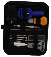 T-B8.1 Luxury Tool Set for Watches in Black Case