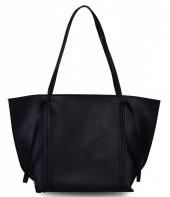 Y-D4.4 BAG417-012A PU Bag Black