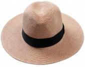R-H3.1 HAT504-010A Hat Brown