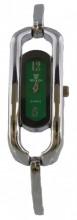 G-F16.3 G-E11.6 Quartz Watch Metal Silver-Green