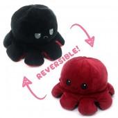 Z-E3.2 T2109-001 Reversible Octopus 20cm - 60gram - 1pc